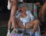 Kitty cat forced urethal penetration sissy yourself Russian